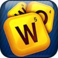 Word with Friends icon