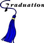 Graduation tassle